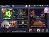 Стрим SnowormTV l Tactical Monsters (Тактические Монстры) ВЫШЛА НА PC