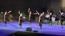 Башкирский танец Кахым-туря - АНТ Акйондоз. Арена Сферистерио, г. Мачерата, Италия,2018г.