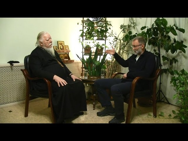 Диалог под часами с Сергеем Михеевым: Ложная религия правящей элиты