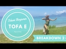 Tehani Benjamin - Aparima - Tofa E - Te Vaka - breakdown 2