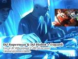 DJ Superman &amp DJ Hobot + Гордей Live @ ДС Юбилейный, С-Пб, 26.02.2005 World Of Drum'n'Bass