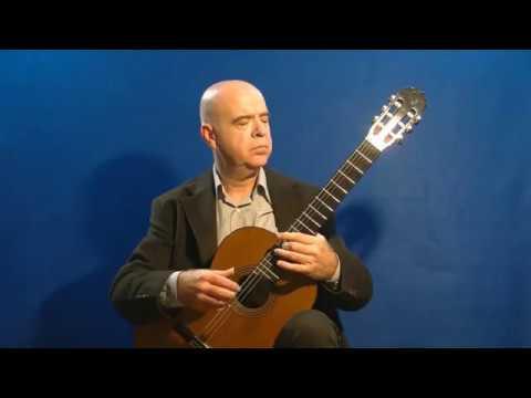 Iakovos Kolanian -12 Etudes by Heitor Villa Lobos