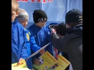 ФК ВИТЯЗЬ 2011, 🥉 МЕСТО⚽⚽⚽