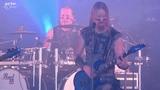 ENSIFERUM - Heathen Horde - Live at Hellfest - (Pro-Shot) - (HD)