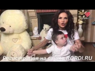 Эвелина Блёданс приглашает кировчан на лыжную гонку СПОРТ ВО БЛАГО
