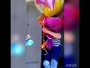 Евгения Захарова Поздравления от девочек ❤️(Натали и Красоткиной) 2018г.