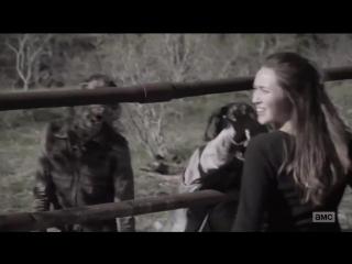 4x09 FearTWD with Alycia Debnam-Carey as Alicia Clark