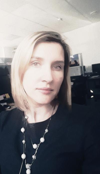 Марина Зиненко