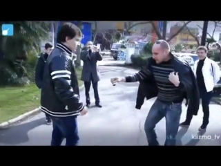 Каха и Стоп Хам