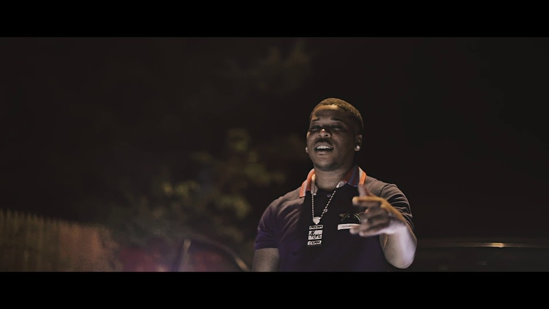 Moe Money ft. Cookie Trel - Gucci (Official Music Video)