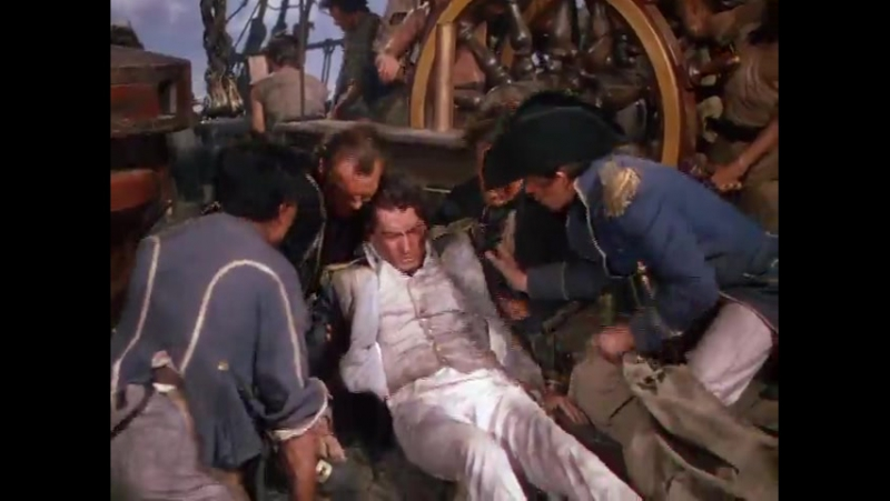 Captain Horatio Hornblower (1951)