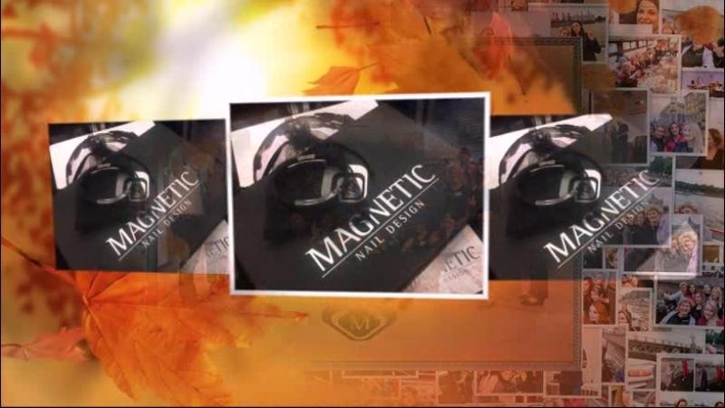 """""""Magnetic» в г. Выборг"""