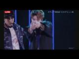 180520 NCT 127 - Chain @ Showcase