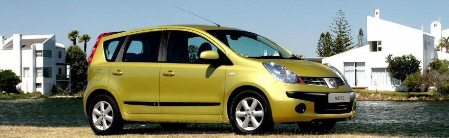 В России отзывают более 120 000 автомобилей Nissan