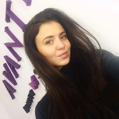 Кристина Кружевская