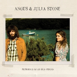 Angus & Julia Stone альбом Memories Of An Old Friend