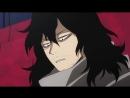 Boku no Hero Academia S3 | Моя геройская академия - превью 17-ой серии
