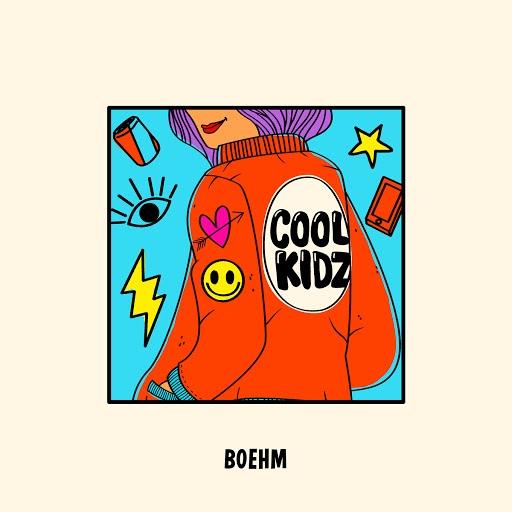 Boehm альбом Cool Kidz