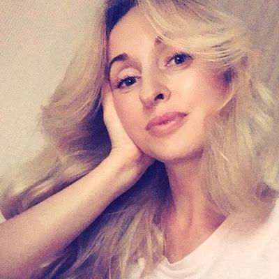Вера Курочкина