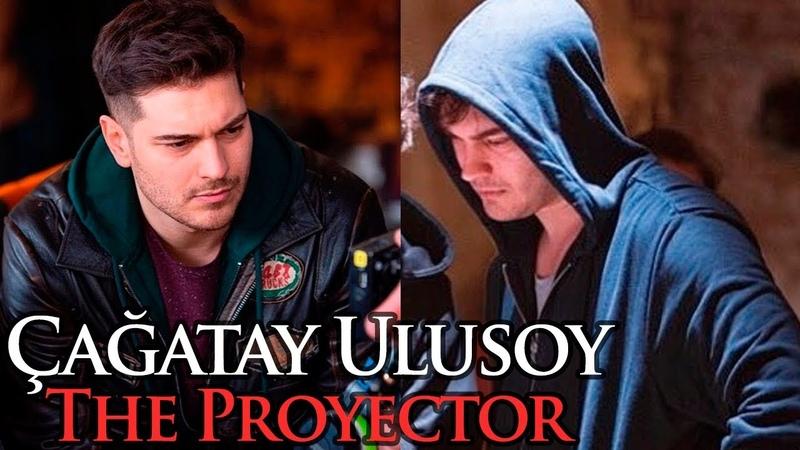 Así lucirá Çağatay Ulusoy en The Protector (Netflix) 2018