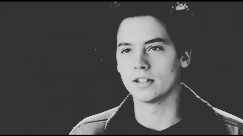 Cole Sprouse ( video by Nastya Bradu ).