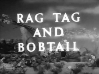 BBC - Watch With Mother -Rag Tag and Bobtail Snowballs 1954 720p