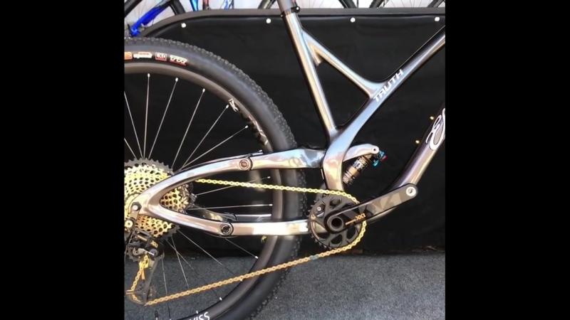 Ellsworth bikes