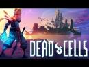 Обычная прохождалка типа Черного плаща на денди Dead Cells обзор геймплея игры