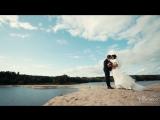 [Свадебный клип] Денис и Анна. Видеосъемка видеограф свадьба Липецк. Свадебное видео невеста