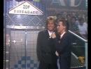 Dieter Bohlen präsentiert C.C. Catch - Nothing But A Heartache (ZDF, Hitparade, 22.02.1989)