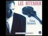 Lee Ritenour, St Bart's