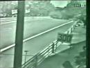 Jochen Rindt crash Montjuic 1969