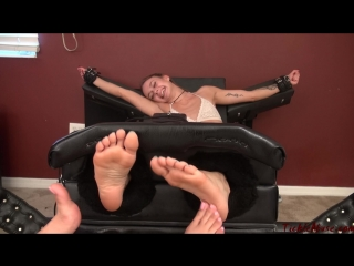 TickleAbuse - Tickling Toes