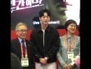 2018 | Международный фестиваль «Busan Contens Market 2018».