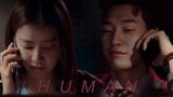 Human - Soo Ji &amp Kwan Woo Lookout MV