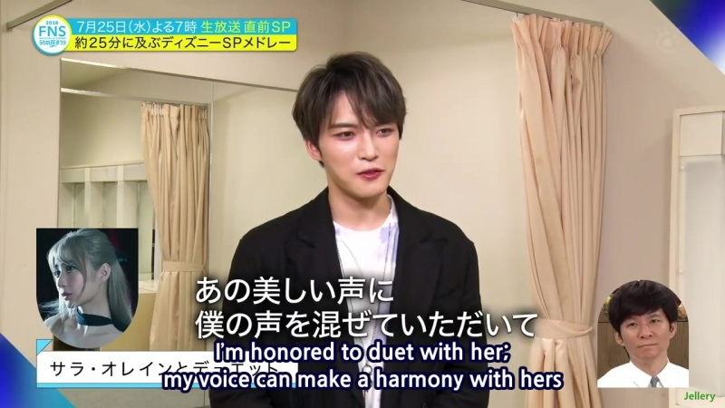 "[EN Sub] 07-23-2018 Kim Jaejoong ""Love Music""_HD"