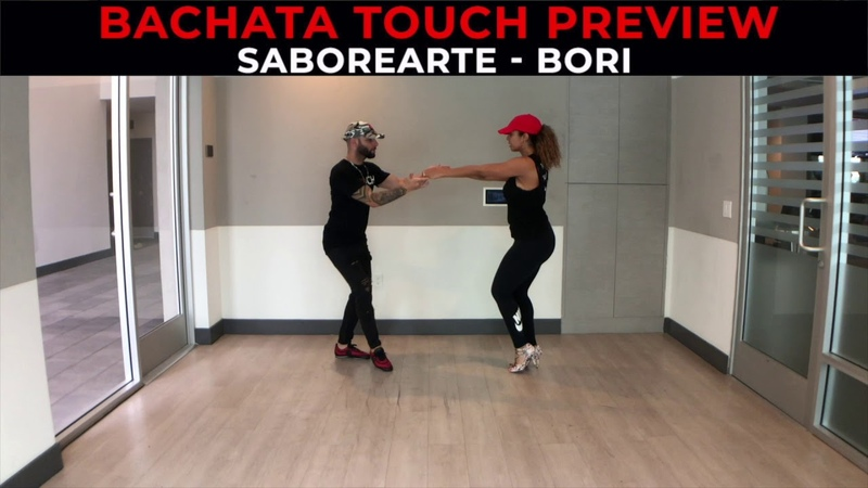 Bachata Touch 2019 SE1 Preview