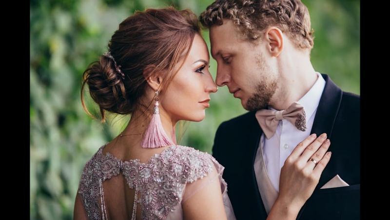 Наша свадьба) Петрушины