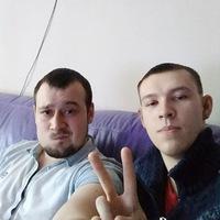 Анкета Денис Евсеев