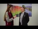 Интервью с космонавтом Андреем Ивановичем Борисенко ССК Сенатор