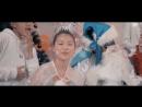 Монгольский певец Муста с Новогодней песней Дуучид Залуу мөрдөгчид.