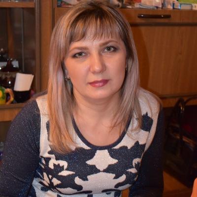 Ольга Приймакова