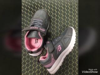 Новинка модные кроссовки