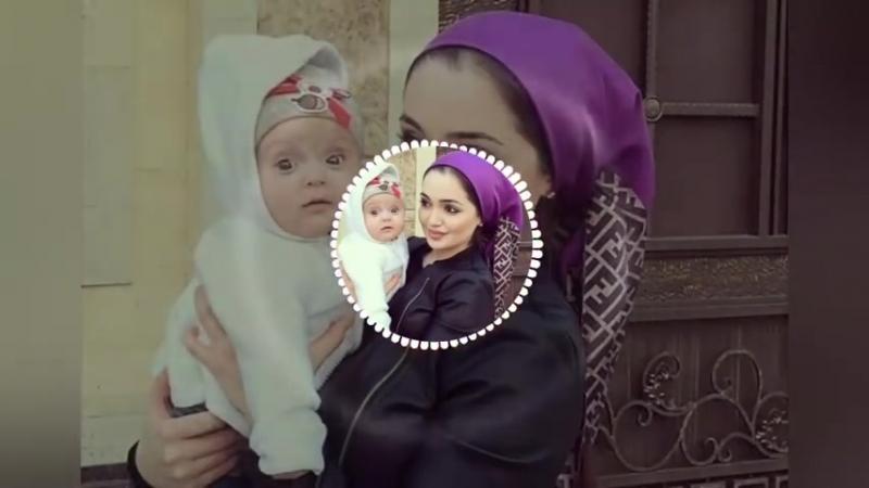Новая Cупер Песня про Маму 2018 Ганапи Абуев