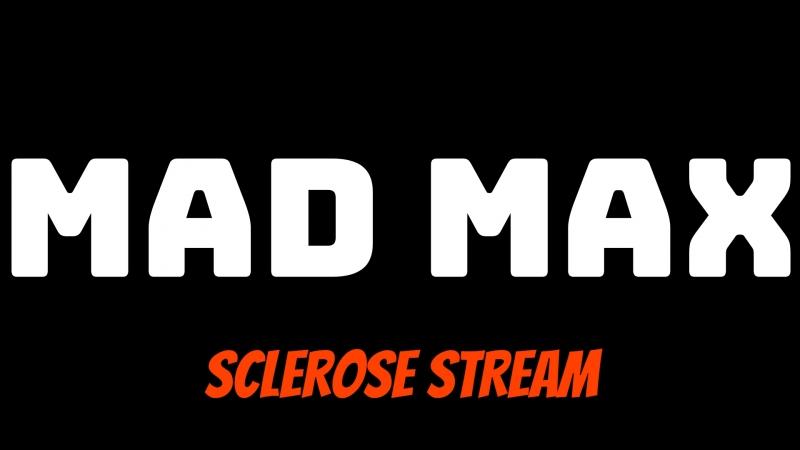 Mad Max Сюжет
