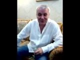 Александр Дюмин за концерт в Питере