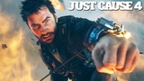 JUST CAUSE 4 - Eye of The Storm CINEMATIC Trailer @ 1080p HD
