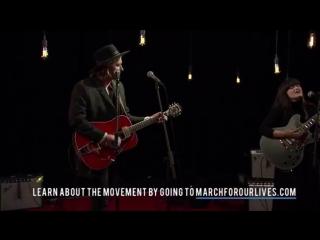 Jamie N Commons & Laura Jean Anderson – Change