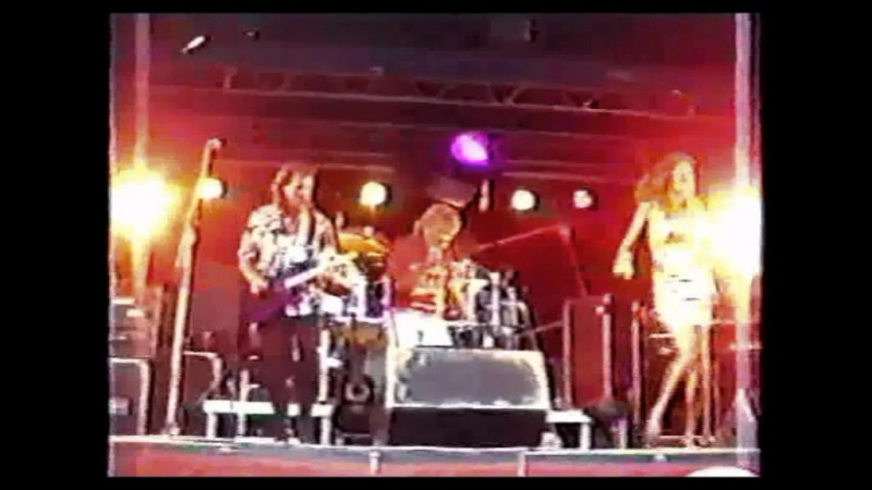 Blue System - Is It Love Live Concert in Germany 01.08.1992.MTW