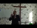 Скромность и кротость черты характера настоящего Божьего служителя пастор А Архипенко